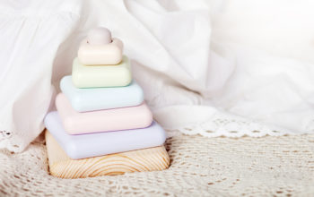 Natural Baby Toys that are Non-Toxic