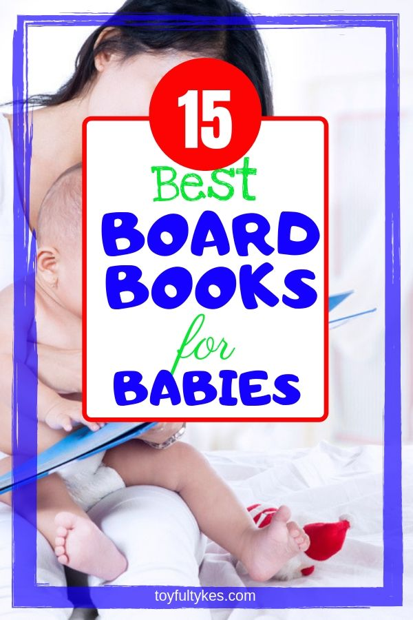 Best Board Books for Babies-mom reading a book to her baby-toyfultykes