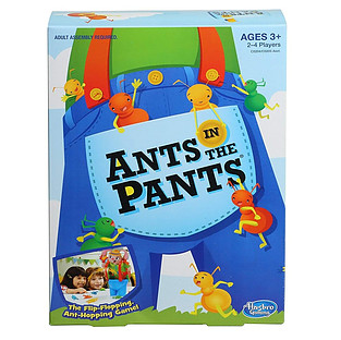 Ants in the Pants Board Game