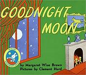 Goodnight Moon Board Book for Babies-toyfultykes