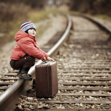 Childhood Should Be a Journey, Not a Race