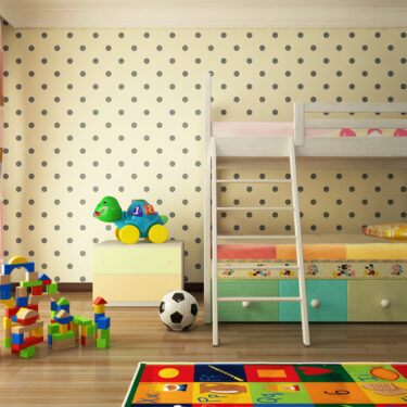 7 Playroom Items I Can't Live Without