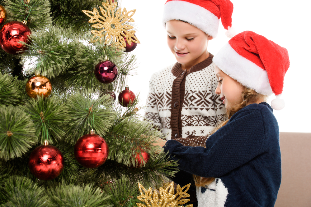19 Holiday Activities for Kids