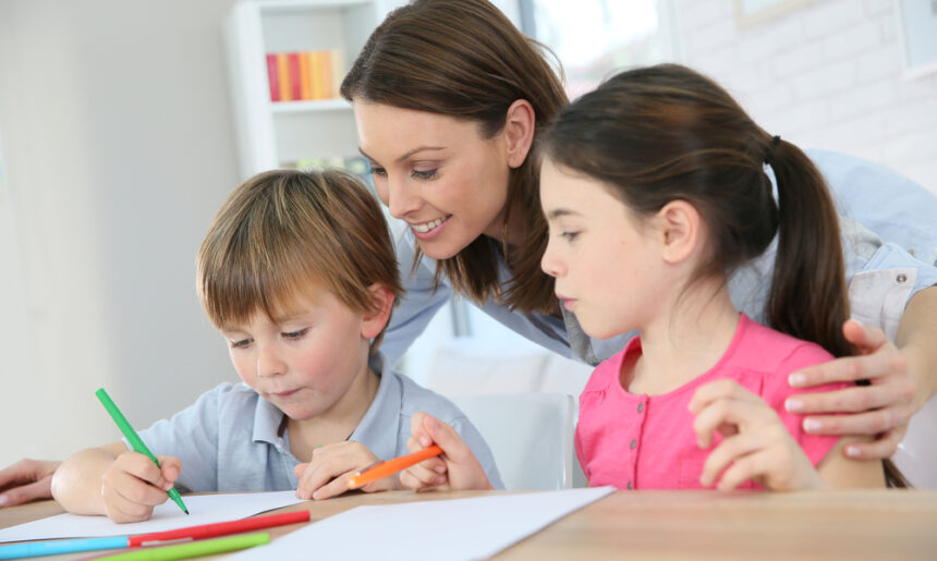 Activities to Do With Your Kids at Home