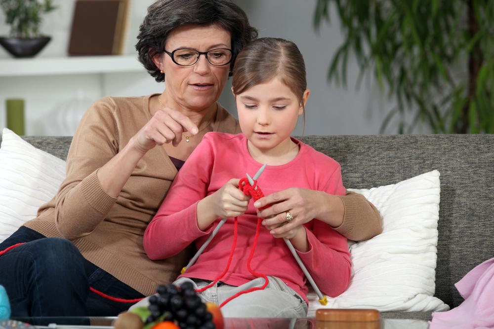 Fine Motor Activities for Older Children