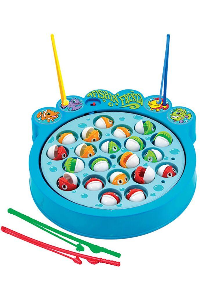 Fishin' Frenzy Game